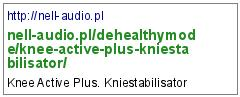 http://nell-audio.pl/dehealthymode/knee-active-plus-kniestabilisator/